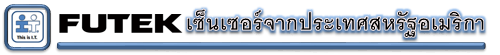 FUTEK THAILAND DISTRIBUTOR DEALER
