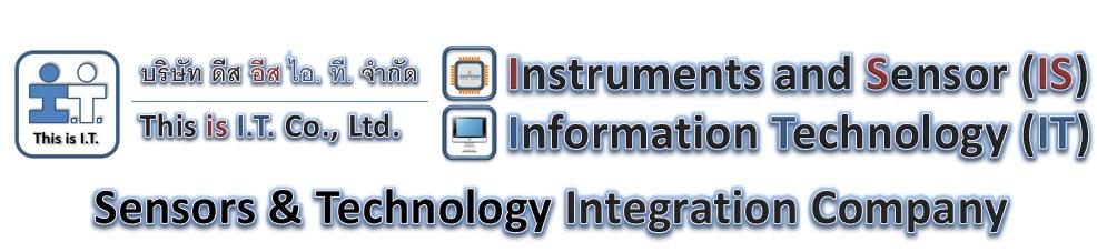 บริษัท ดีส อีส ไอ. ที. จำกัด ราคา ถูก ซื้อ ขาย ตัวแทน จำหน่าย ประเทศ ภาษา ไทย สินค้า ไอที อุตสาหกรรม เซ็นเซอร์ คุณภาพ สูง ส่ง ของ เร็ว บริการ ดี ( This is I.T. Co., Ltd. )